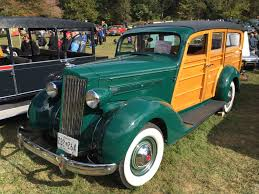 download - Packard six series