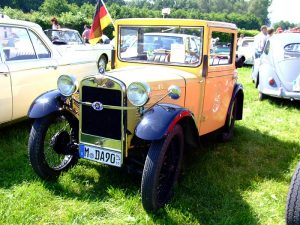 BMW Dixi 1930 300x225 -